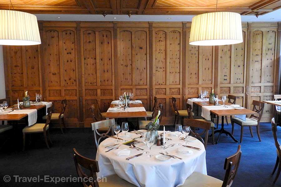 Appenzell, Hotel Hof Weissbad, schotte sepp stobe