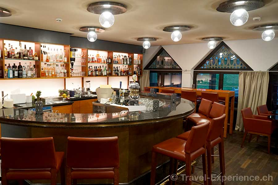 Appenzell, Hotel Hof Weissbad, Bar