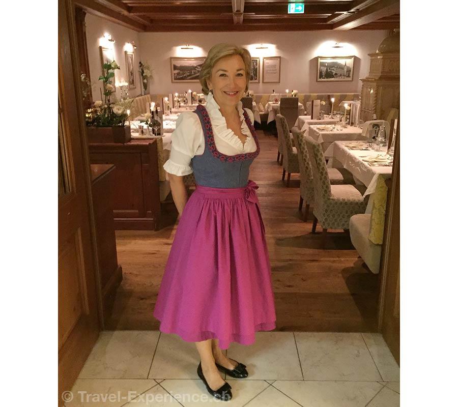 oesterreich, Bad Hofgastein, Hotel Bismarck, Christina Wendler