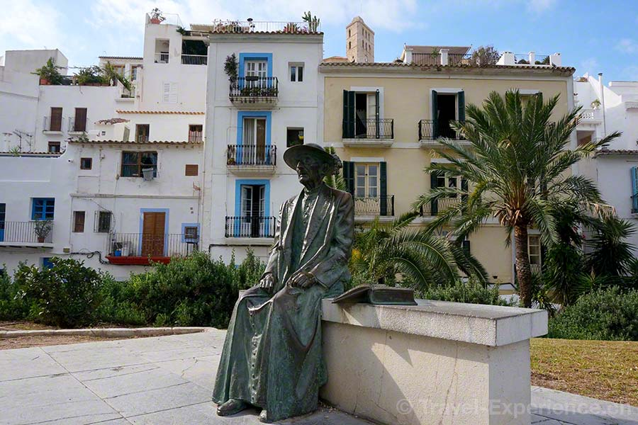 Ibiza, Isidor Macabich