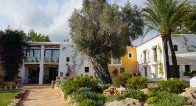 Ibiza, Boutique Hotel Cas Gasi, GartenIbiza, Boutique Hotel Cas Gasi, Margaret von Korff
