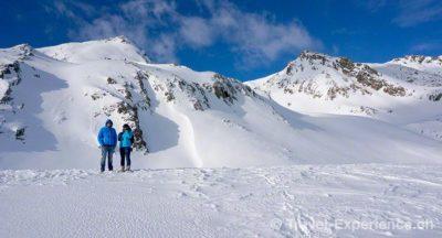 Kühtail, Skigebiet Kühtail, Skigebiet