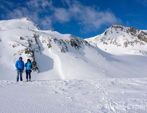 Kühtai: Stressfrei Skifahren