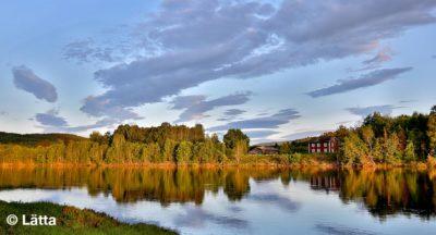 Schweden, Lätta Rallye, Natur Schweden, Lätta Rallye Schweden, Lätta Rallye, Dalarna