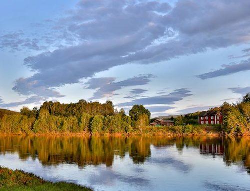 Schweden: Hej hej im Lättaland!