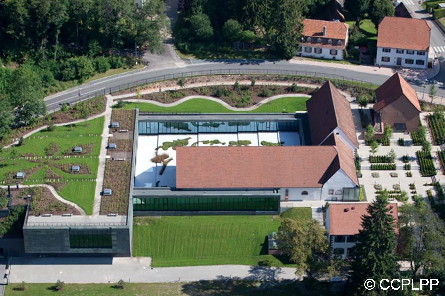 Lalique Museum Wingen-sur-Moder
