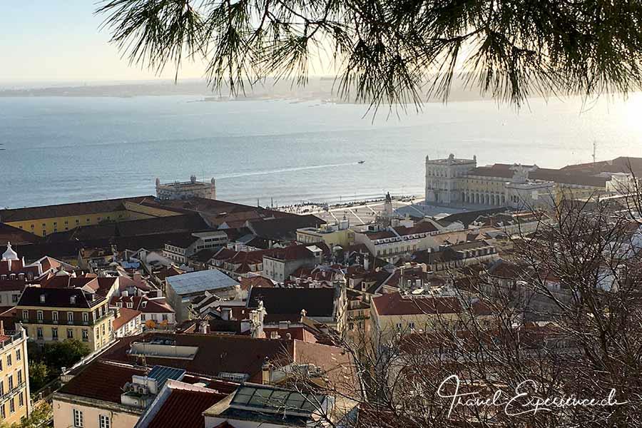 Lissabon: Zu jeder Jahreszeit spannend 3