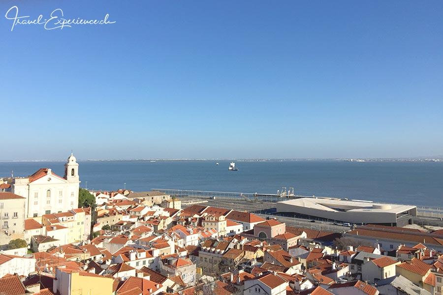 Lissabon: Zu jeder Jahreszeit spannend 4