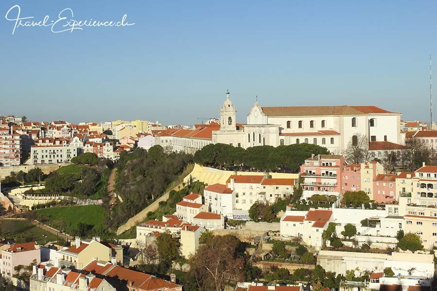 Lissabon: Zu jeder Jahreszeit spannend 1