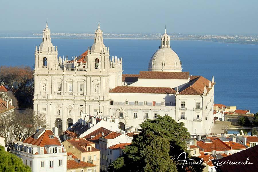 Lissabon: Zu jeder Jahreszeit spannend 2