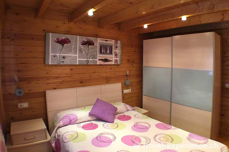 Spanien, Andalusien, Almayate Alto, Ferienhaus, Ref. MAL1790, Ruraliday, Schlafzimmer