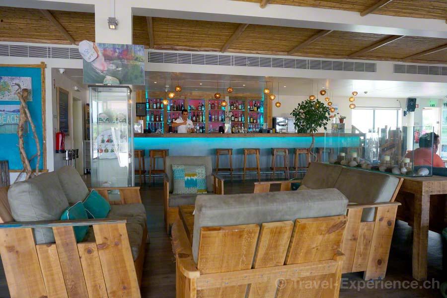 Martinhal Resort, Sagres, Algarve, Portugal, M Bar, Surfer