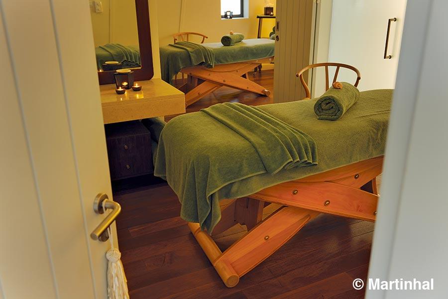 Martinhal Resort, Sagres, Algarve, Portugal, Finisterra Spa