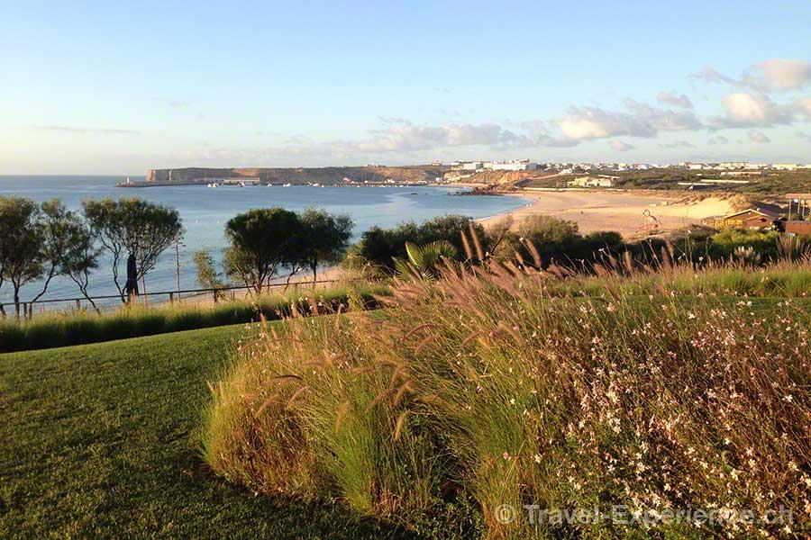 Martinhal Resort, Sagres, Algarve, Portugal, Strand