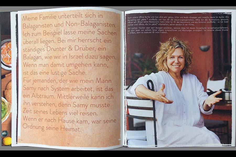 Balagan! Kochbuch von Haya Molcho 2