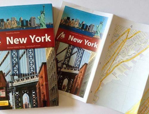 New York – von Dorothea Martin