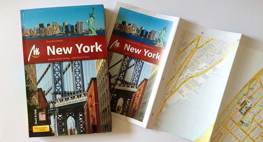 New York – von Dorothea Martin 2