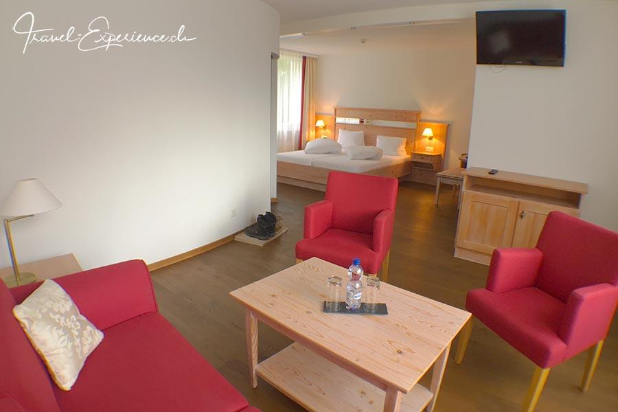 Schweiz, wallis, leukerbad, parkhotel quellenhof