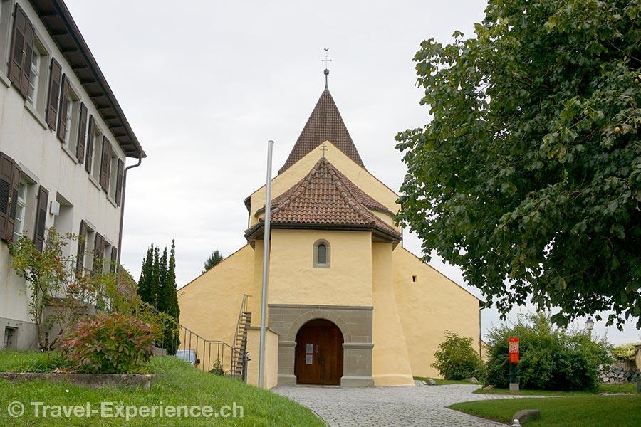 Reichenau, Georgskirche