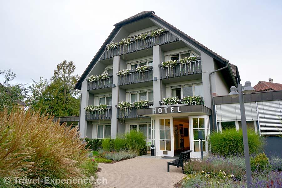 Reichenau, Hotel Mohren