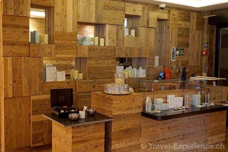 Rougemont Hotel – edler Alpen-Schick 3