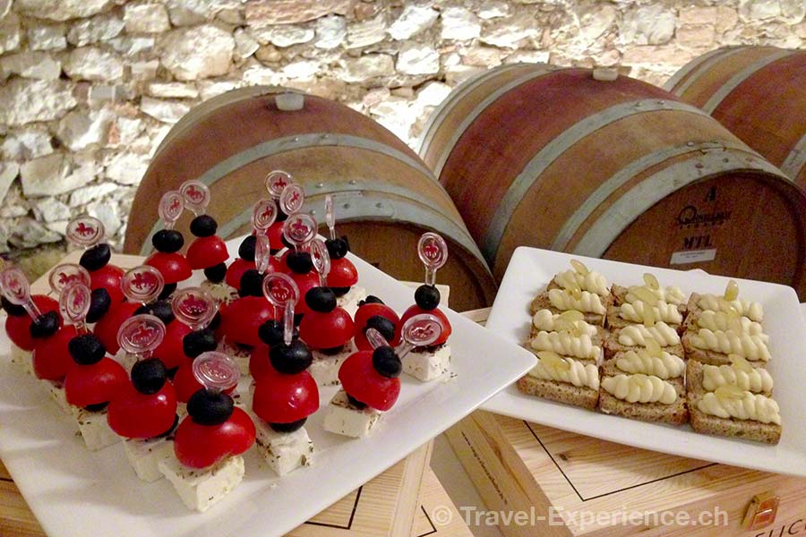 Weinkeller San Felice