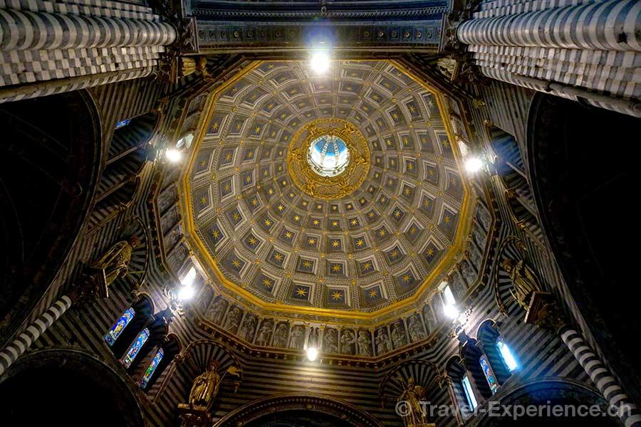 Italien, Toskana, Borgo San Felice, Hotel, Ausflug, Siena, Dom, Caffe Alessandro Nannini, Gianna Nannini