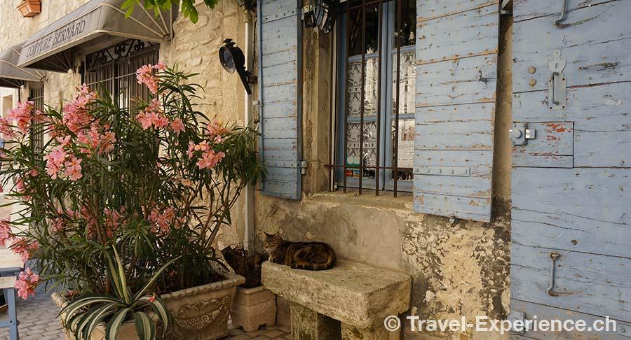 Provence, Saint Rémy