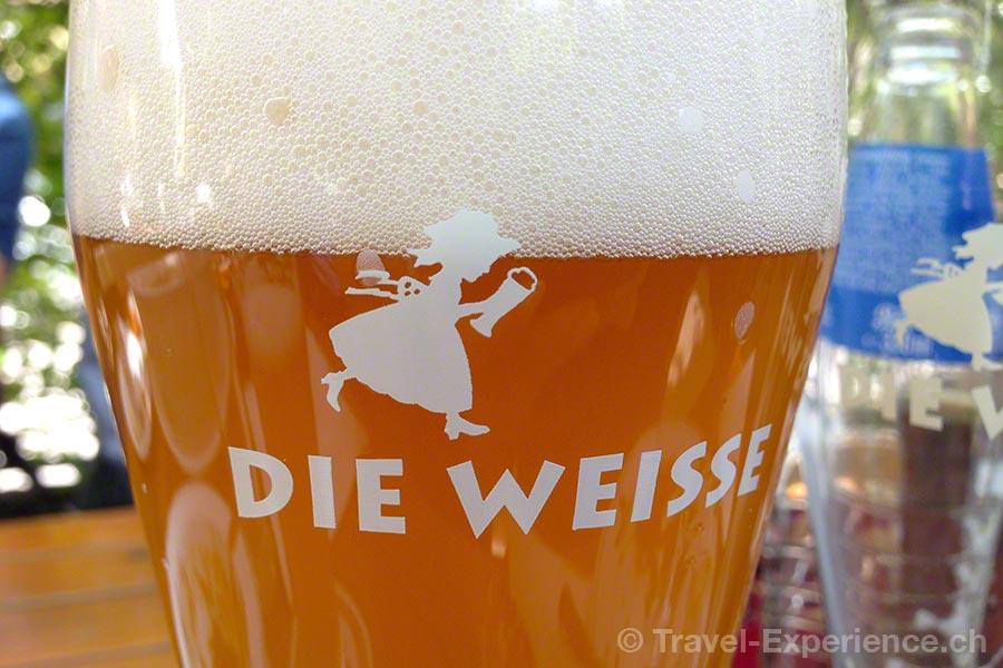 Salzburg, Bier, Brauerei, die Weisse