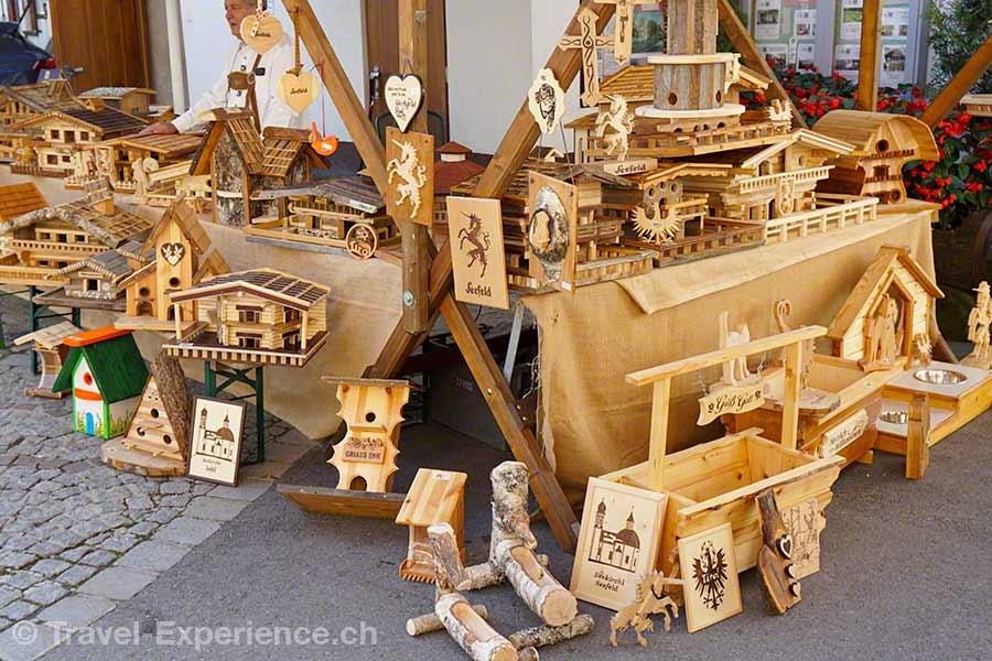 Seefeld – viel Natur und Tradition 11