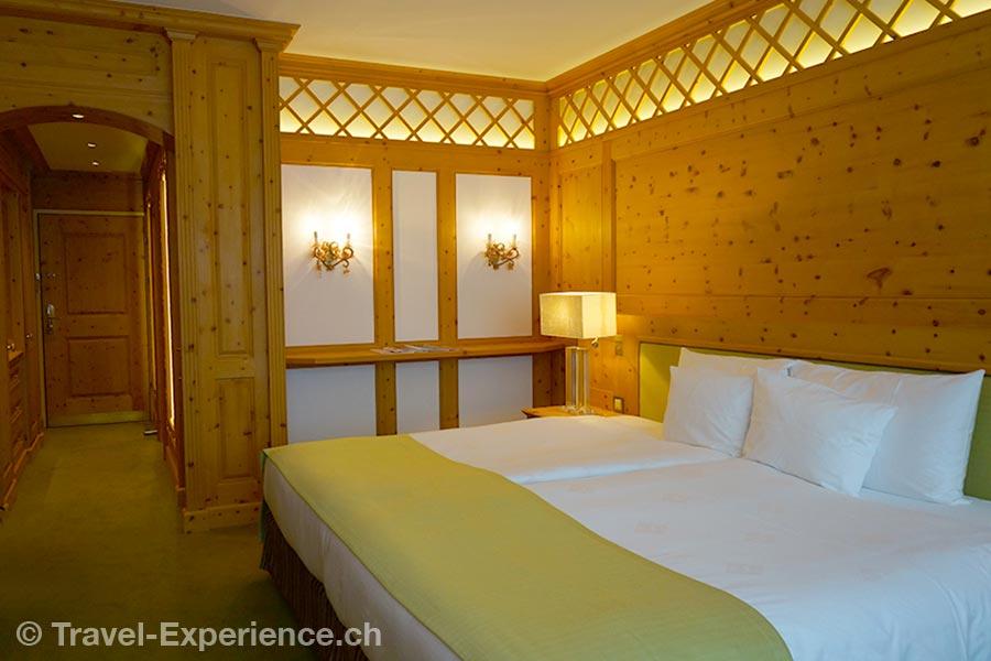 Hotel Seehof Davos, Turmzimmer