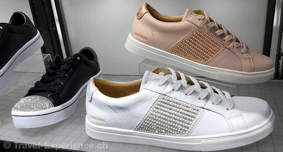 Skechers, sneakers
