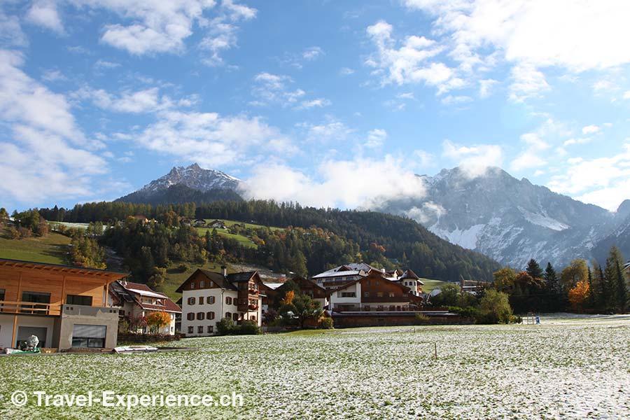 Südtirol, Fana Ladina