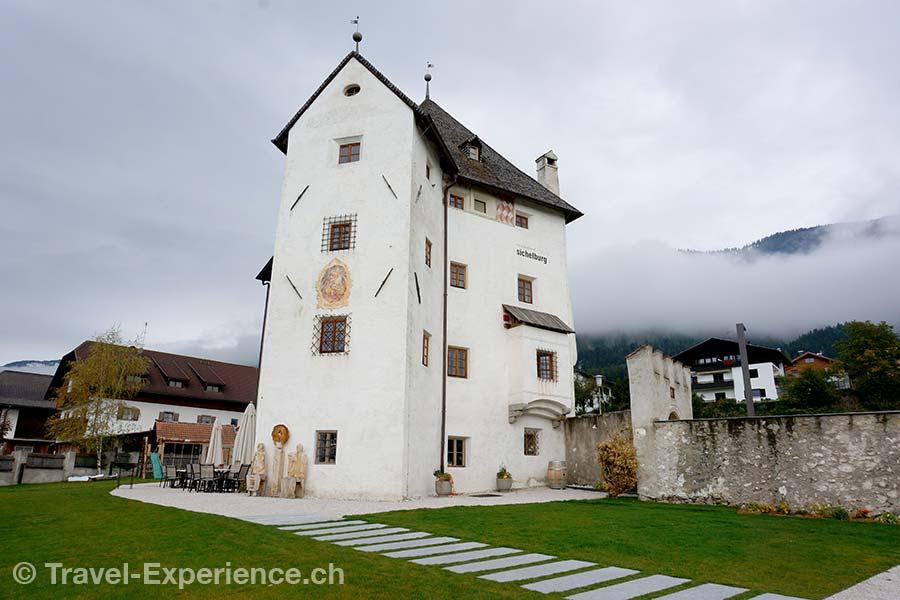 Südtirol, Sichelburg, Mirko Mair