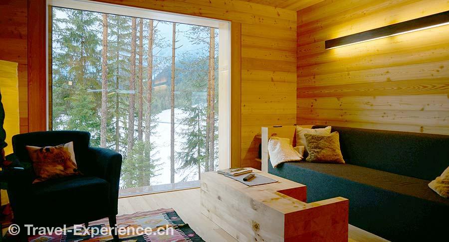 Südtirol, Tamersc Mountain Lodge