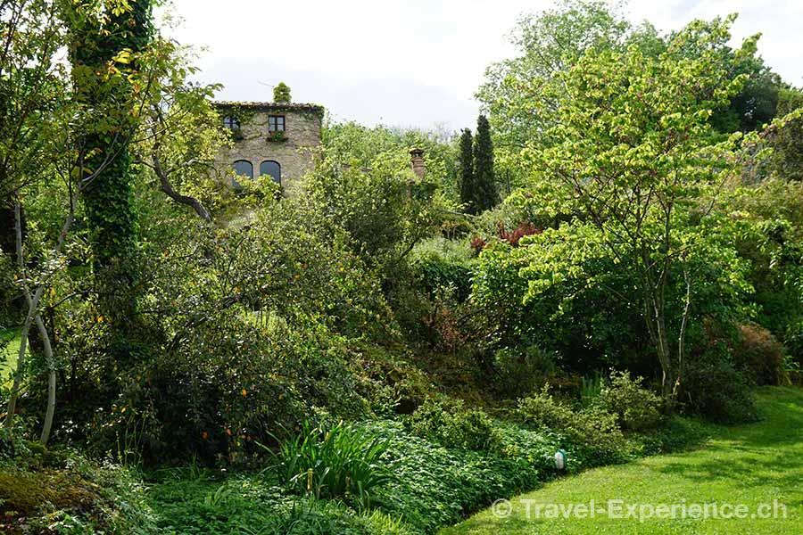Italien, Toskana, Fonte Pico, Rosanna Lucarelli