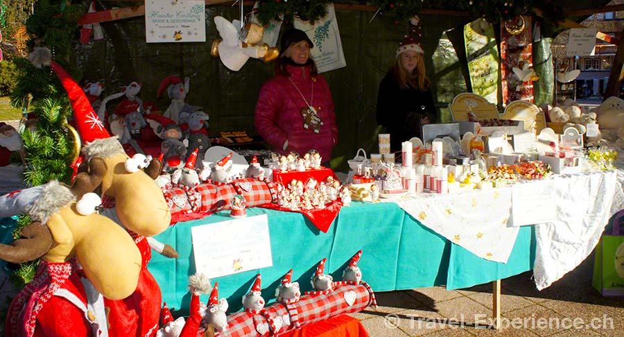 Titisee, Weihnachtsmarkt