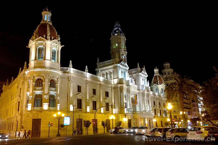 Valencia, Postamt