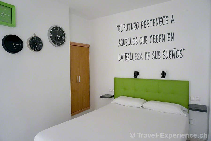 Valencia, Casual Hotel