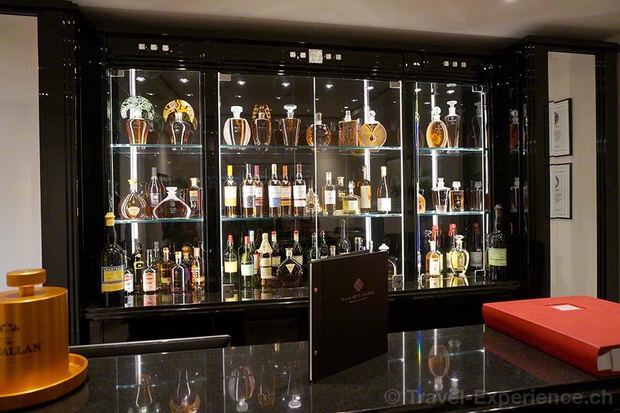 Villa René Lalique, Wingen-sur-Moder, Elsass, Hotel, Hideaway, Bar, Wisky, Cognac