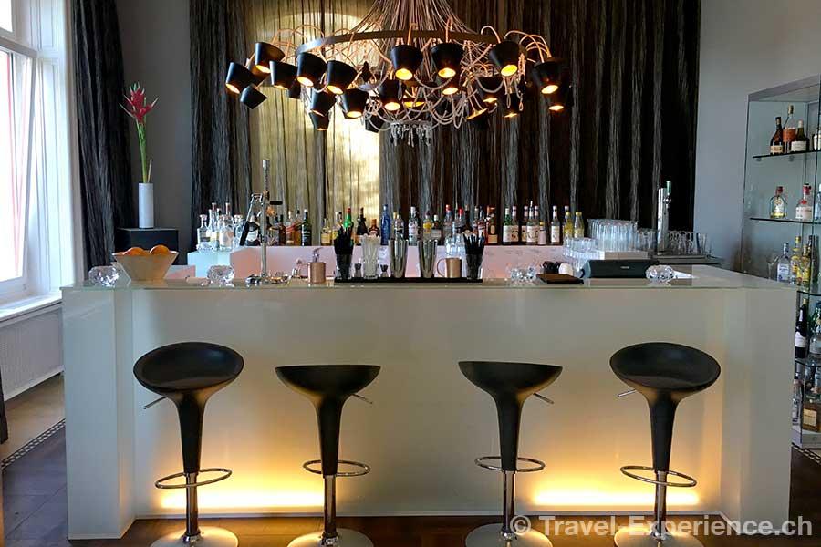 Hotel Vitznauerhof, Vitznau, Vierwaldstaettersee, Bar