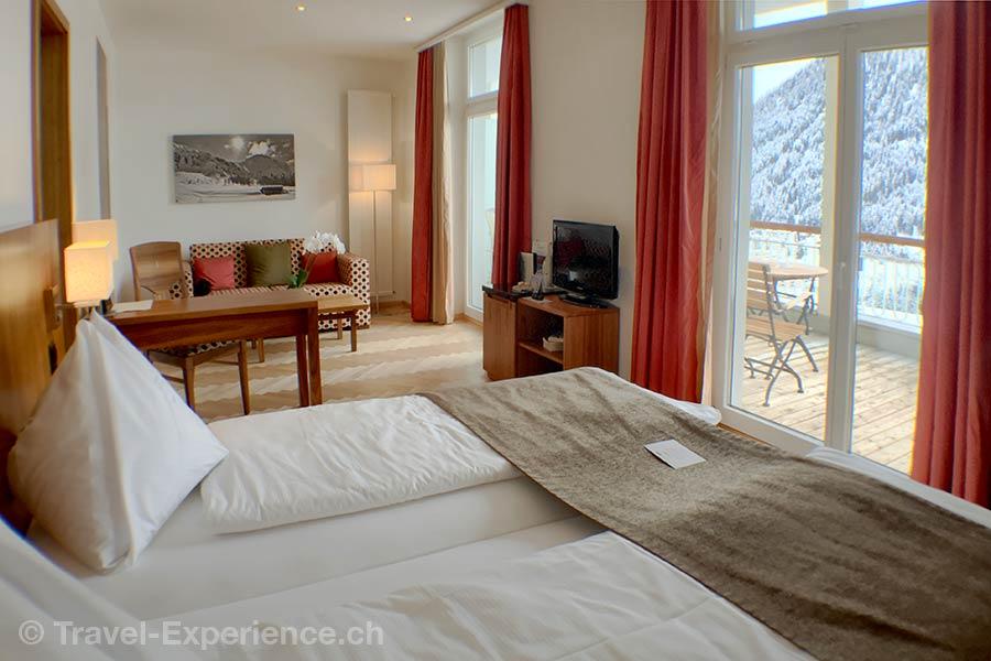 Davos – im Waldhotel bei Mann & Co. 6