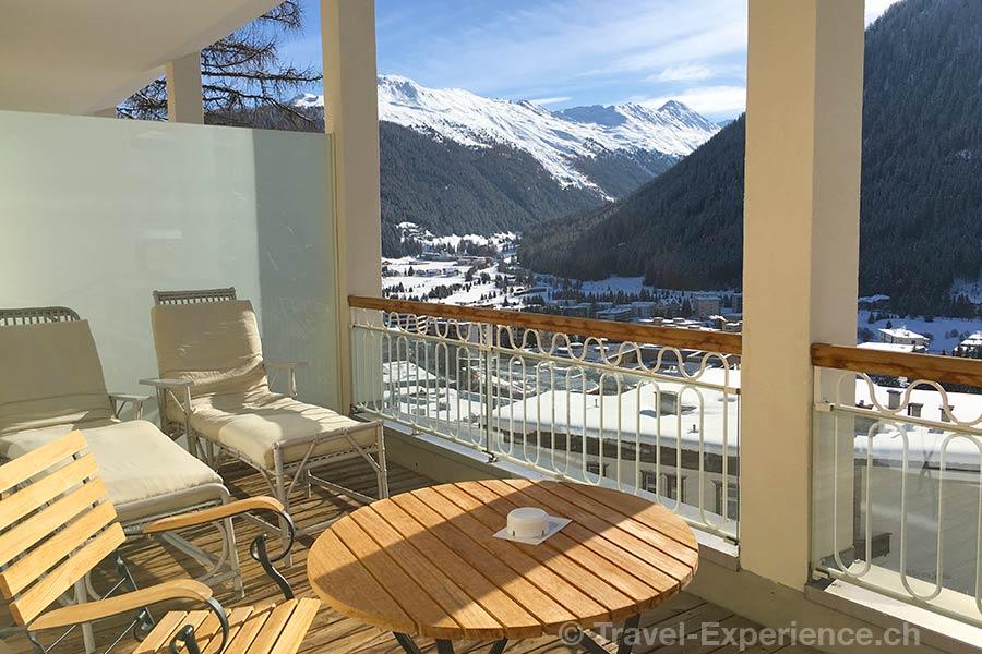 Davos – im Waldhotel bei Mann & Co. 7