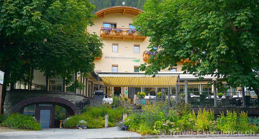 Weissenseerhof, Kärnten