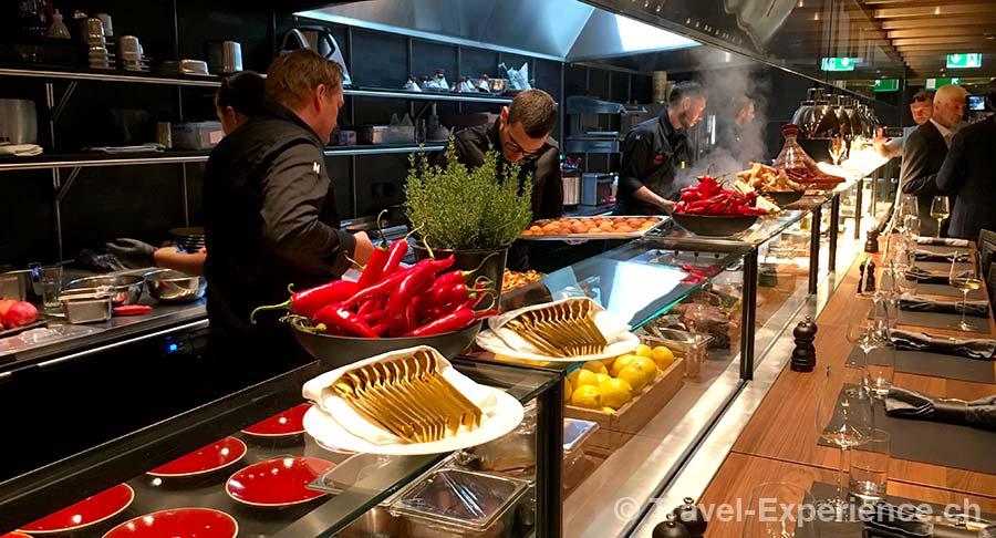 Schweiz, Zuerich, Kultbar, Widder Bar & Kitchen, Kueche Schweiz, Zuerich, Kultbar, Widder Bar & Kitchen, Bar Schweiz, Zuerich, Kultbar, Widder Bar & Kitchen, Aufgang