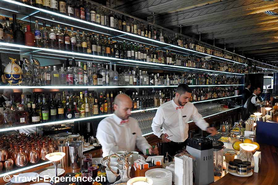 Schweiz, Zuerich, Kultbar, Widder Bar & Kitchen, Bar, 1180 Flaschen, Single Malt Whisky, Whiskey