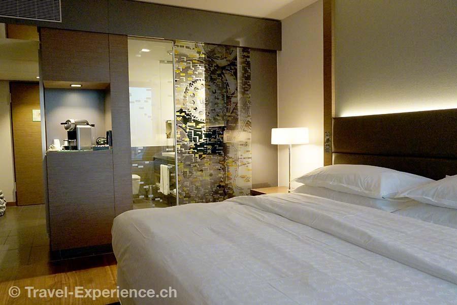 Zürich, Hotel Sheraton, Zürich-West