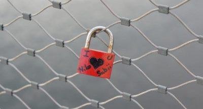 Salzburg: Liebesschlösser für jedermann 1
