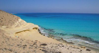 Marsa Matrouh: Meer, Sand und die Oase Siwa 5