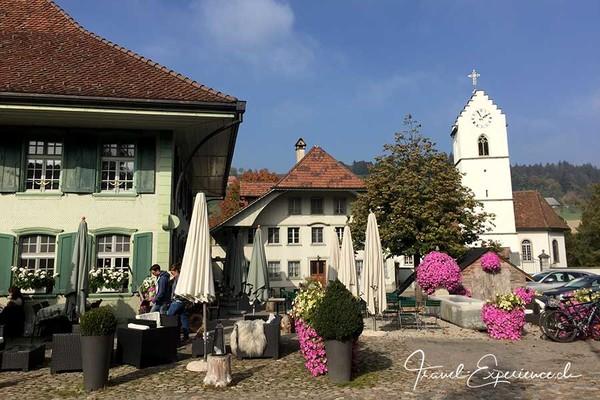 Dürrenroth – berühmtes Gartenhotel Bären 2